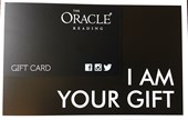 £10 Oracle Shopping Centre Gift Card